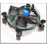 Cooler Intel Para Procesador De Socket 1151