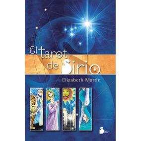 El Tarot De Sirio - 78 Cartas + Libro - Marcela Garcia