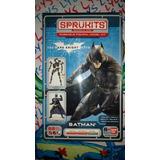 Sprukits Batman The Dark Knight Set Armar Bandai Lyly Toys