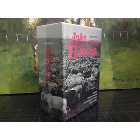 Box Ficção Completa - João Guimarães Rosa