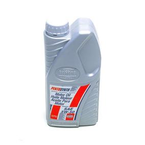 Aceite De Motor 100% Sintetico Pentosin 5w-50 1lt Pentosynth