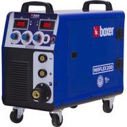 Máquina De Solda Mig/ Eletrodo / Tig 200 A Boxer Migflex200