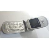 Celular Con Tapita Motorola V220 Con Garantia !!