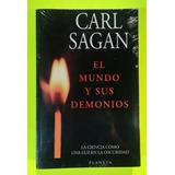 El Mundo Y Sus Demonios/carl Sagan.