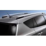 Barra Techo Toyota New Rav4 2013-2017 Oferta Oferta Oferta