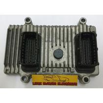 Modulo Injeção Fiat 1.8 16v Iaw 7gf.ri 51911119 Desbloqueado