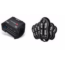 Módulo Stetsom Ir280.4 Amplificador+controle Longa Distancia
