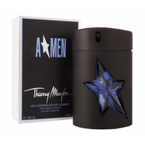 A Men ( Angel Men ) Rubber 100ml Masculino | 100% Original