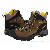 Botas Keen Modelo Pittsburgh Boot 100% Originales.