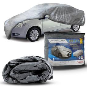 Capa Automotiva Contra Chuva E Sol 100% Impermeável P M G