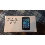 Celular Alcatel Pop C1 Para Personal, Nuevo En Caja Sin Uso!