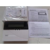 Teclado De Alarmas Dsc Lcd4501 Maxsys