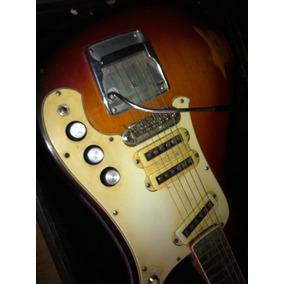 Guitarra Yamaha Sg5 Japón