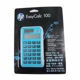 Calculadora Hp Easycalc 100 Super Oferta