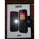 Telefonos Basicos Yezz Totalmente Nuevos