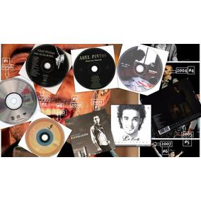 Abel Pintos Discografia Completa Original 11 Cd + 2 Dvd