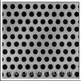 Lamina Acero Microperforada 0.5 Perforacione Espesor 0.7 Mm