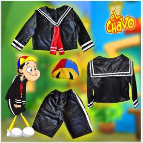 Disfraz Tipo Kiko, Quico
