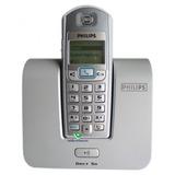 Telefono Inalambrico Philips Dect 511 Recepciona Sms