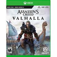 ..:: Assassins Creed Valhalla ::.. Xbox One En Game Center