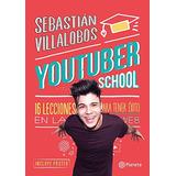 Youtuber School; Joan Sebastian Jaimes Villalobos