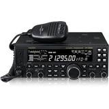 Yaesu Original Ft-450d Hf / Transmisor Base Compacto...