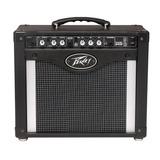 Amplificador De Guitarra Peavey Rage258 Ocho Pulgadas