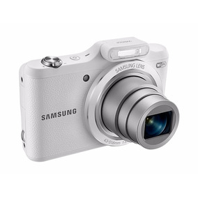 Samsung Camara Wb50f Wifi Zoom 12x Inalambrica Hd Touch