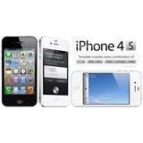 Vendo Iphone 4s Barato Repuestos Cucuta