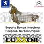 Soporte Bomba Inyectora 100% Original Peugeot / Citroen