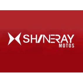 Capa De Banco Para Moto Shineray E Traxx