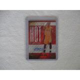 Tarjeta Nba Jordan Clarkson L A Lakers 2015-16 Autografiada