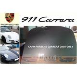 Capo Para Porsche Carrera 911
