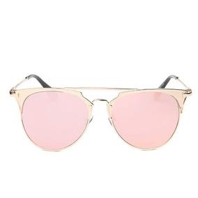 Oculos De Sol Rose Gold - Óculos no Mercado Livre Brasil ffb856cfad