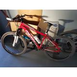 Bicicleta Merida Matts 600 Rodado 26 2014 + Casco + Gafas