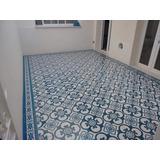Mosaicos Calcareos Con Dibujos Direc De Fábrica (precio P/u)