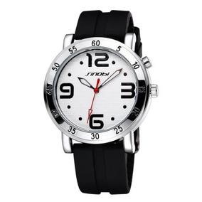 5dc1986b3164 Luminoso Reloj Numeros Grandes - Relojes Pulsera en Mercado Libre Chile