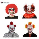 Mascara Latex Halloween Pregunta Si Tenemos Su Preferida