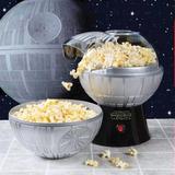 Star Wars Death Star Maquina De Palomitas Disney Popcorn