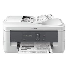 Impresora Multifuncional Epson Workforce K301 Tinta Continua
