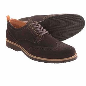Tommy Bahama Elliot Color Chocolate Marron Oscuro Zapatos