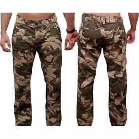 Pantalones Jordan Cargo Camuflados Jean Militares Originales