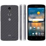Telefono Zte 4g Lte Android 7.0 Camara 13mp Liberado 2gb Ram