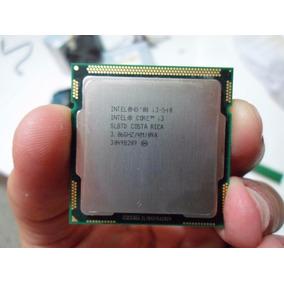 Processador Intel Core I3 540 3.06ghz 4mb 1156p Adquira Já