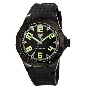 c06e0cc6151 Relógio Cavalera Cv28107 Frete Grátis Netclock - Relógios no Mercado ...