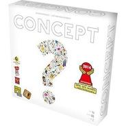 Board Game - Concept - Em Português Galápagos Jogo Tabuleiro