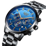 f7cc2e4255fe Reloj Fossil Azul - Relojes Fossil para Hombre en Mercado Libre Colombia