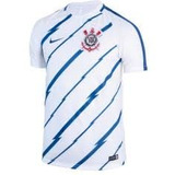 Nova Camisa De Treino Corinthians 2017 Lançamento