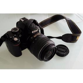 Camera Dslr Nikon D3000