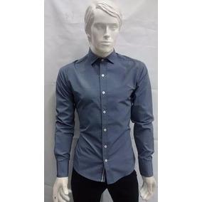 Camisa Vestir P/caballero